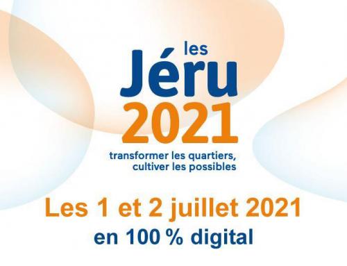 Visionnez ici l'intervention de Dominique Renaud, architecte associé de l'Agence RVA à l'occasion de la table ronde des journées de JERU « De l'ambition pour nos réhabilitations »